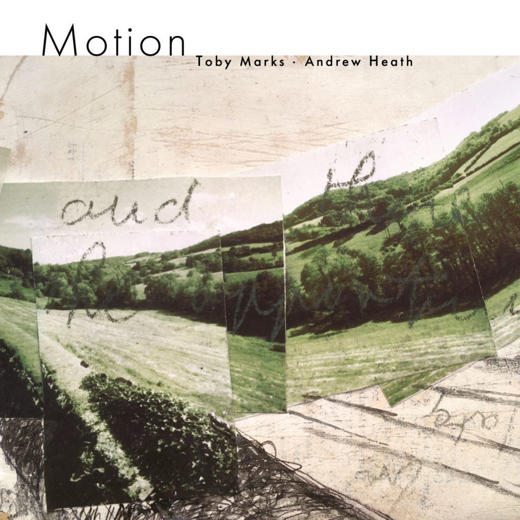 Motion · Andrew Heath